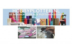 Hobbyplotter.nl is live!